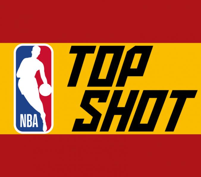 Top Shot España